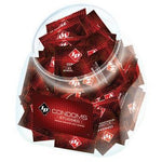 Id Condoms - Studded - 144 Piece Jar