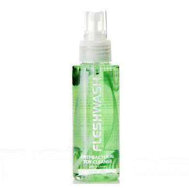Fleshwash Anti-Bacterial Toy Cleaner - 4 oz.