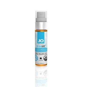 Jo Naturalove Usda Organic Toy Cleaner - 1 Fl. Oz. - 30 Ml
