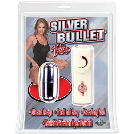 Silver Bullet Vibe - Silver