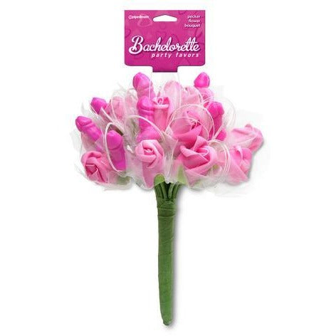Bachelorette Party Favors Flower Bouquet