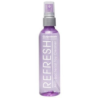 Refresh Anti-Bacterial Toy Cleaner