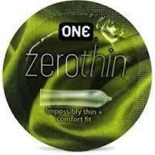 One- Zerothin - 3 Pack