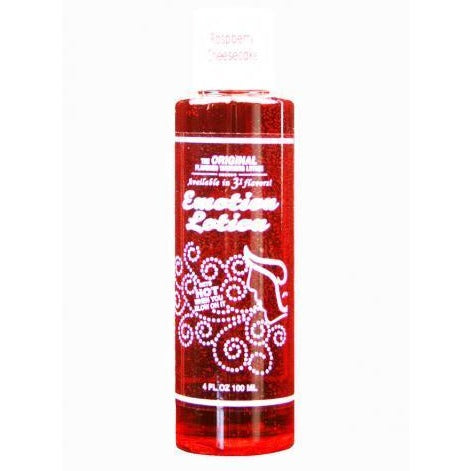 Raspberry Cheesecake Emotion Lotion - 4 oz.