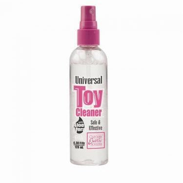 Universal Toy Cleaner With Aloe 4.3 oz.