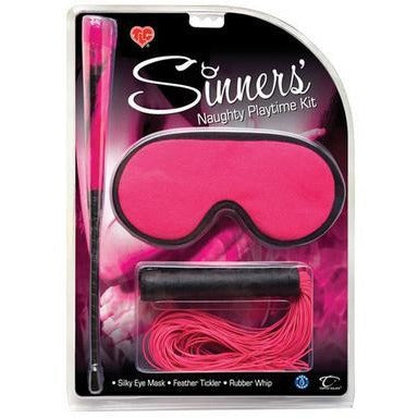 Sinners' Naught Playtime Kit