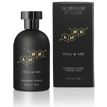 Lure Black Label for You & Me - 2.5 Fl. Oz.