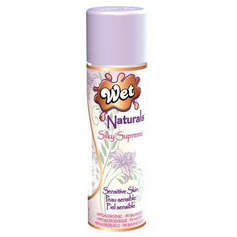 Wet Natural Silky Supreme - 3.1 oz.