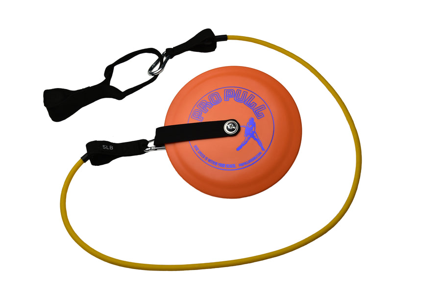 ProPull™ Disc Golf Trainer