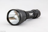 Fury 2 Medium Distance Red LED Night Hunting Light