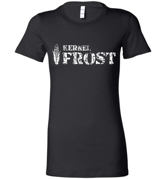 Kernel Frost - PREMIUM Ladies T-Shirt