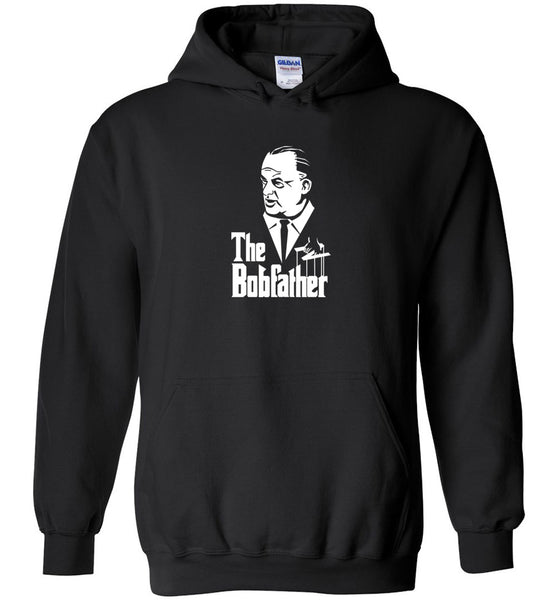 The Bobfather (Front Only) Hoodie
