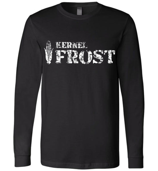 Kernel Frost - PREMIUM Long Sleeve T-Shirt