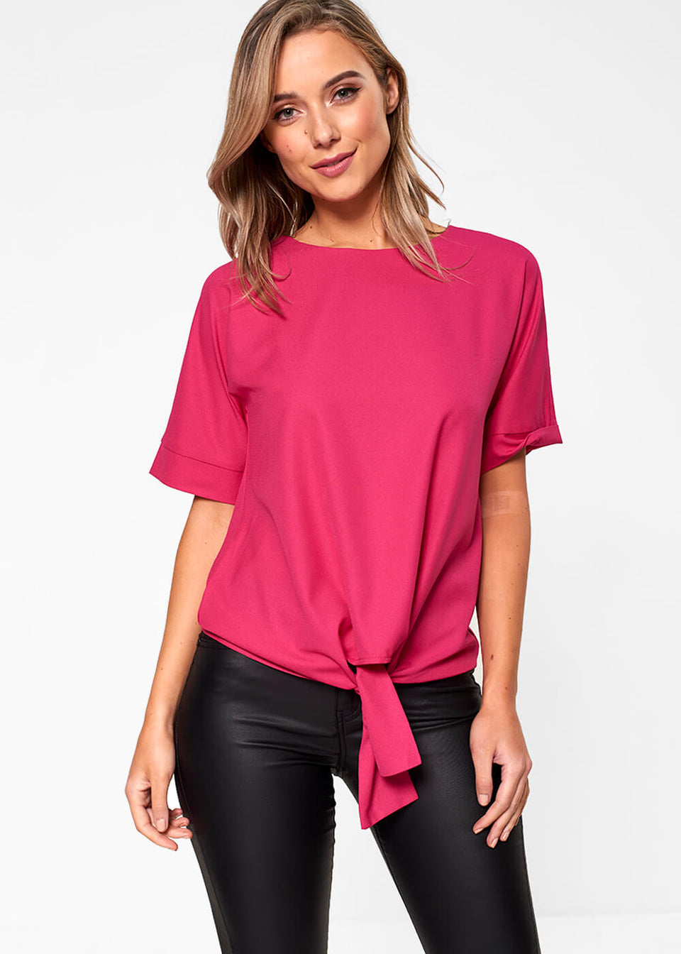 01a6b6a6fbc5c Marc Angelo Tops Collection