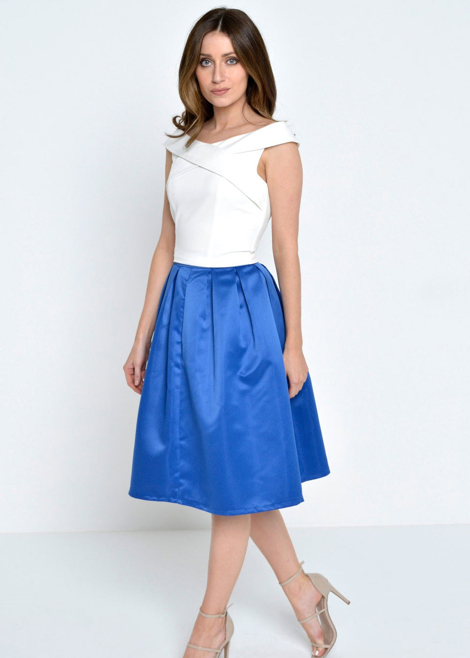 cae7874c801637 Marc Angelo Skirts Collection