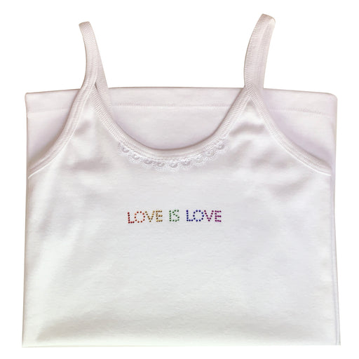 Love is Love Cami