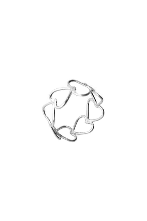Hearts Forever Ring