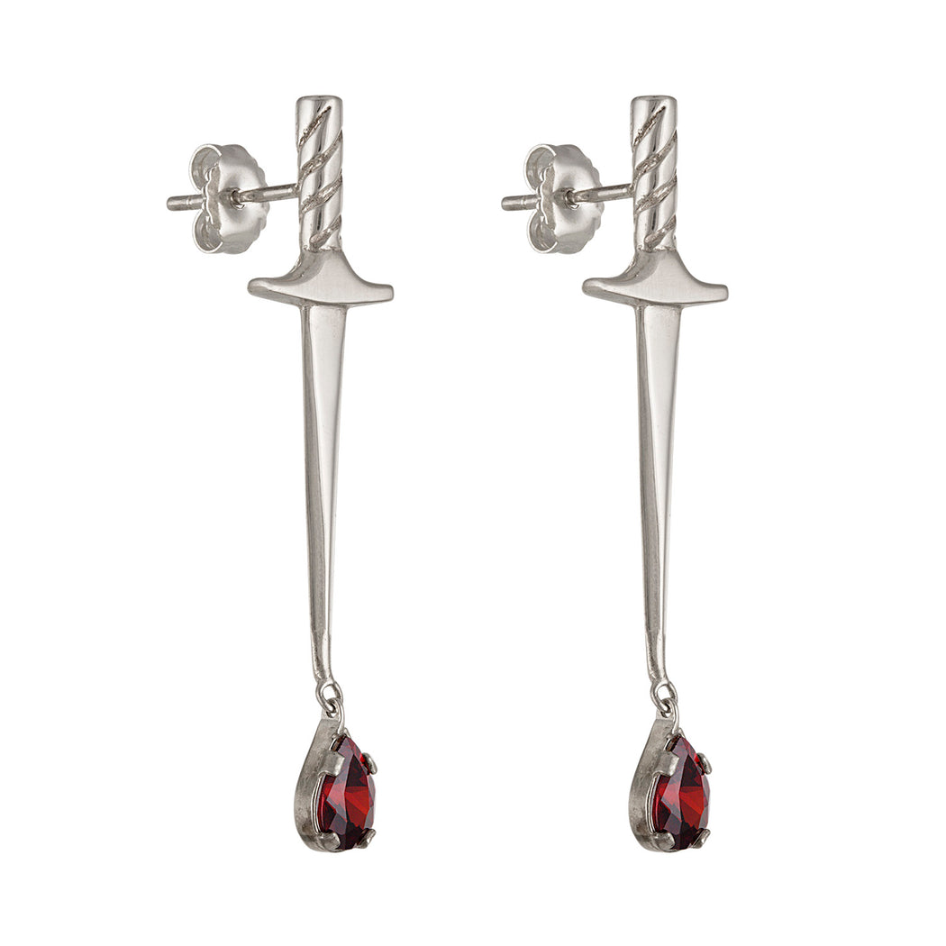 DAGGER-DROP-EARRINGS
