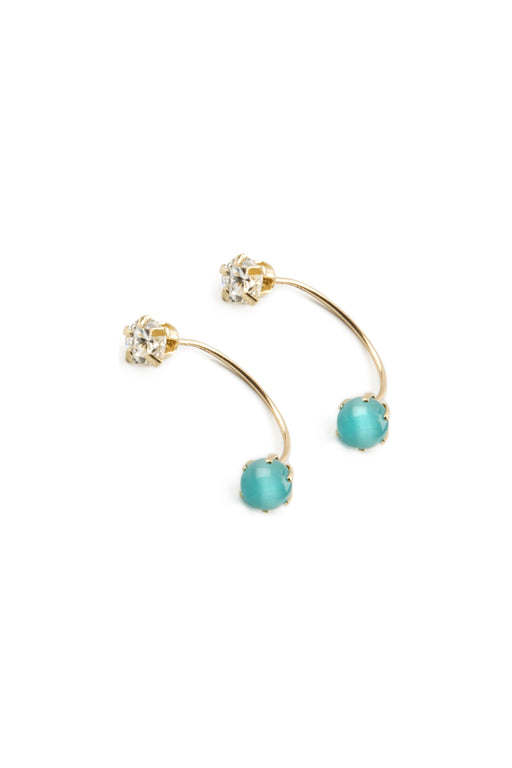 Mini HOLV Earrings