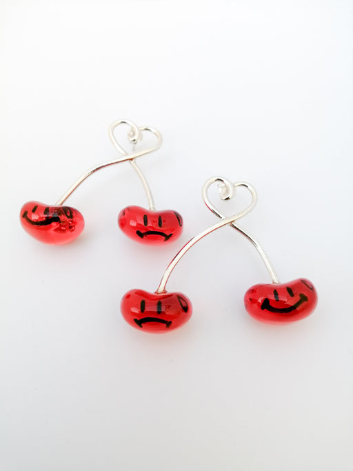 CEREZADAS EARRINGS