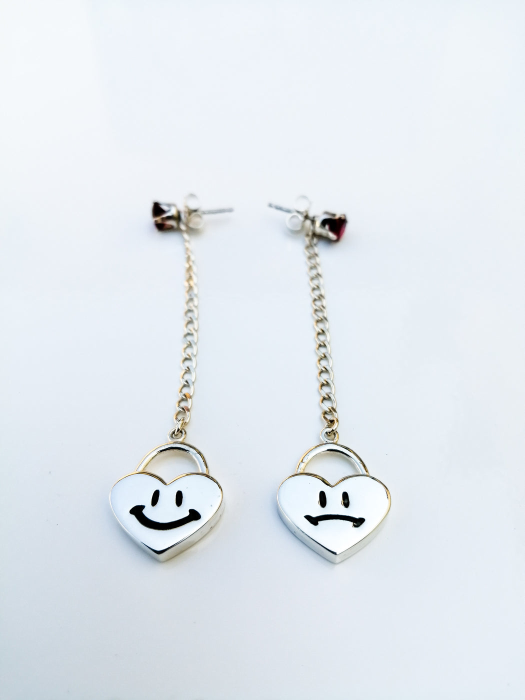 CORAZONADA EARRINGS