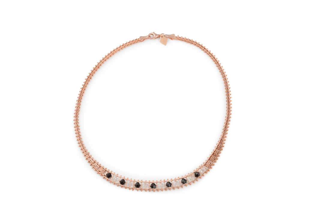 Lluvia De Esterllas Necklace