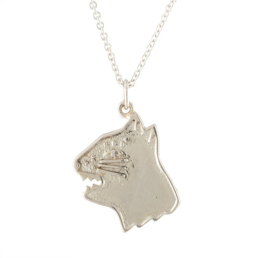 Leo Charm Necklace