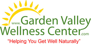 Garden Valley Wellness Center Inc. Logo