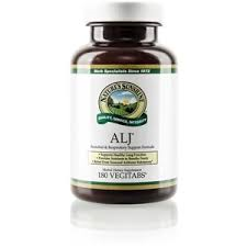 Nature's Sunshine Products, AL-J (100 Vegitabs)