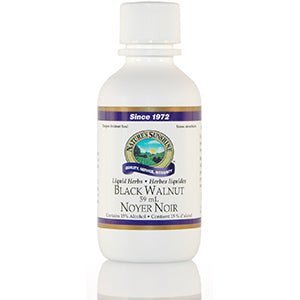 Nature's Sunshine Products, Black Walnut Extract (59 ml)