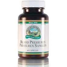 Nature's Sunshine Products, Blood Pressurex (60 Capsules)