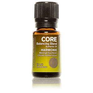 Nature's Sunshine Products, Essential Oil, CORE Balancing  Blend (15 ml)