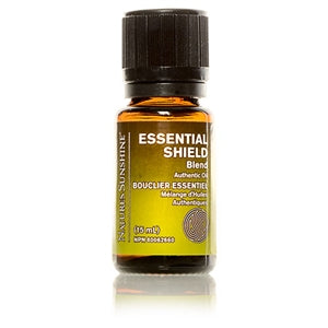 Nature's Sunshine Products, Essential Oil, ESSENTIAL SHIELD Blend (15 ml)