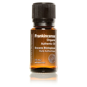 Nature's Sunshine Products, Essential Oil, Frankincense, Organic (15 ml)