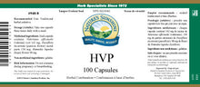 Nature's Sunshine Products, HVP (100 Capsules)