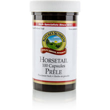 Nature's Sunshine Products, Horsetail, 360 mg (100 Capsules)