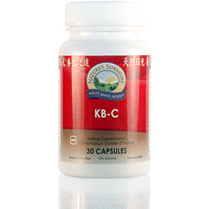 Nature's Sunshine Products, KB-C (30 Capsules)