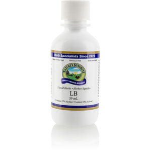Nature's Sunshine Products, LB Extract (59 ml)