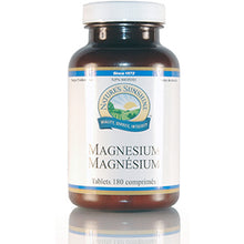 Nature's Sunshine Products, Magnesium (180 Tablets)