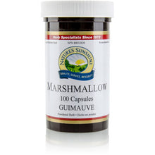 Nature's Sunshine Products, Marshmallow, 450 mg (100 Capsules)