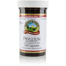 Nature's Sunshine Products, Psyllium (100 Capsules)