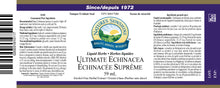 Nature's Sunshine Products, Echinacea, Ultimate Extract (59 ml)