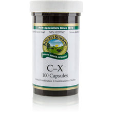 Nature's Sunshine Products, C-X (100 Capsules)