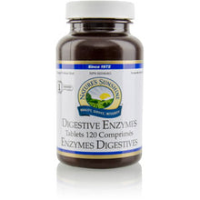 Nature's Sunshine Products, Digestive Enzymes (120 Tablets)