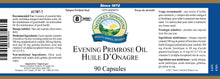 Nature's Sunshine Products, Evening Primrose Oil, 716 mg (90 Capsules)