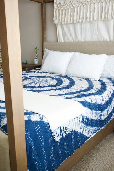 Bohemian Quilt | Oaxaca Woven Collections