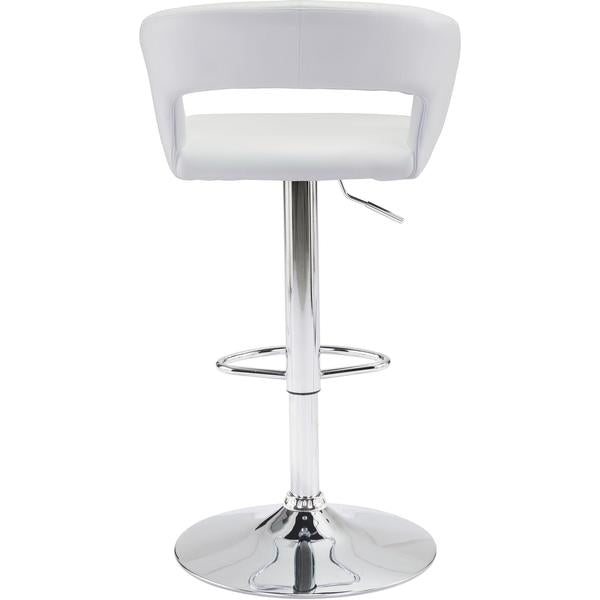 Hark Bar Chair White