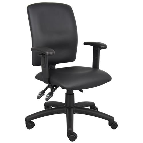 Adjustable T Arms Office Chair
