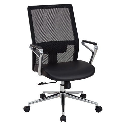 High Back Managers Chair