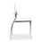 Trafico Dining Chair White (Set of 4)